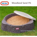 Little Tikes - Woodland Sand Pit