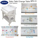Pliko – Baby Tafel Change Table & Bathtub HY11