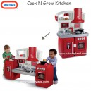 Little Tikes - Cook N Grow Kitchen