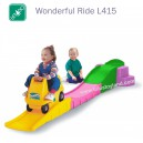 Lerado Wonderful Ride
