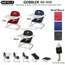 Babyelle – GOBBLER BE 906 Foldable Booster Seat