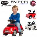 Pliko – Fiat 500 Ride On 530