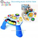 Baby Einstein – Discovering Music Activity Table