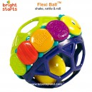 Bright Starts – Flexi Ball Toy