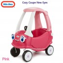 Little Tikes - Cozy Coupe Mata Baru