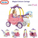 Little Tikes - Magical Unicorn Carriage