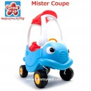 Grow n Up – Mister Coupe