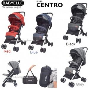 Babyelle  - Centro Stroller S320