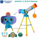 Educational Insights - GeoSafari Jr. My First Telescope