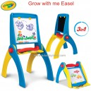 Crayola – Grow with Me Easel