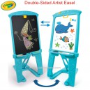 Crayola – Double-Sided Artist Easel