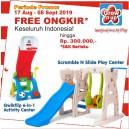 Grow n Up Toys FREE ONGKIR Aug 2019