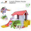 Labeille – Luxury Dream House Complete Set KC811 TC + 512