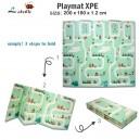 Labeille – XPE Foldable Playmat