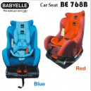 Babyelle -  Infant to Toddler Car Seat BE 768B
