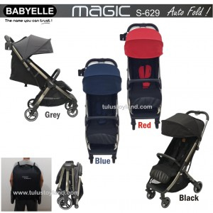 Babyelle – Magic Stroller S629
