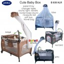 Pliko – D Cute Baby Box B-839-XLR