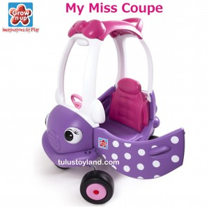 Grow n Up – My Miss Coupe