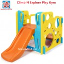 Grow N Up – Climb N Explore Play Gym