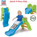 Grow N Up – Splash N Wavy Slide