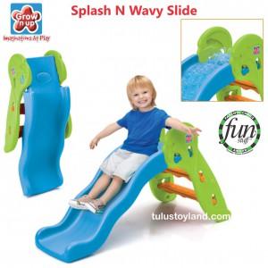 Grow N Up – Splash N Wavy Slide