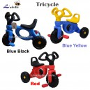 Labeille – Tricycle KC 102
