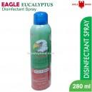 Eagle - Eucalyptus Disinfectant Spray