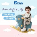 Parklon – 2in1 Rocking Horse