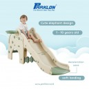 Parklon – Elephant Fun Slide