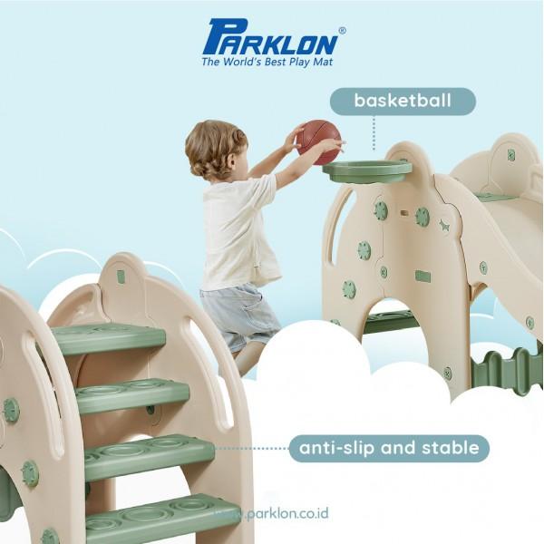 Parklon Elephant Fun Slide | Perosotan Anak