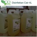 Ecosys Disinfektan Cair 4L