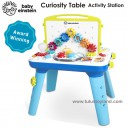 Baby Einstein - Curiosity Table Activity Station