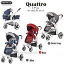 Babyelle – QUATTRO Stroller S903