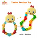 Bright Starts - Twist & Teethe Teether Toy