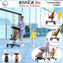 Babyelle - Rider DX Deluxe Edition BS 1799C
