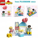 LEGO - DUPLO Town Playroom 10925