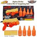 Nerf - Alpha Strike Cobra RC-6 Targeting Set E7857