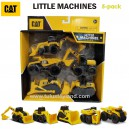 Caterpillar – CAT Little Machines 5 Pack