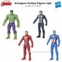 Marvel - Action Figures Avengers 1pk by Hasbro