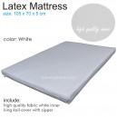 Latex Mattress Anak & Bayi size 105 x 70 x 5 cm