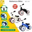 Inui – Balance Bike KC-115
