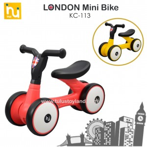 Inui – LONDON Mini Bike KC-113