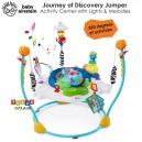 Baby Einstein - Journey of Discovery Jumper Activity Center