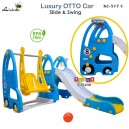 Labeille – Luxury OTTO Slide & Swing KC 517-C