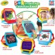 Crayola – 5 in 1 Creative Fun Tabletop Easel