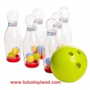 Little Tikes - Clearly Sports Bowling Set