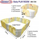 Haenim – Baby Play Room HNP 734