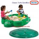 Little Tikes Classic Turtle Sandbox