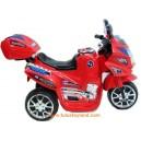 Pliko - Motor Aki PK903 BNW Merah