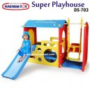 Haenim - Super Playhouse with Swing DS-703